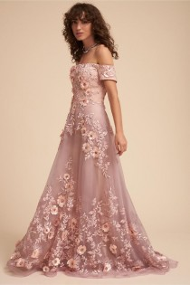 wedding photo - Vandra Dress