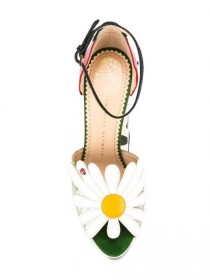 wedding photo - Charlotte Olympia Daisy Sandals