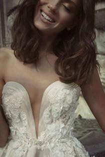 wedding photo - Incredibly Stylish Ester Bridal Wedding Dresses