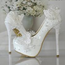 wedding photo - Women's Pumps