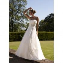 wedding photo - romantica-bridal-2013-lynette - Stunning Cheap Wedding Dresses