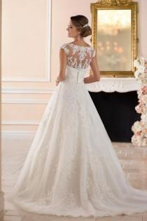 wedding photo - Dream Wedding Dresses