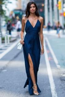 wedding photo - The Angels Have Landed: Victoria's Secret Street Style