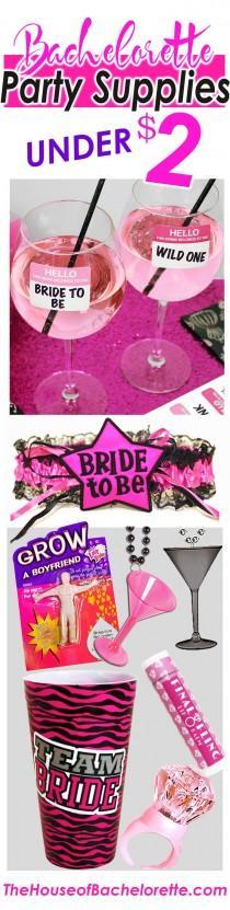 wedding photo - Bachelorette Party Deals
