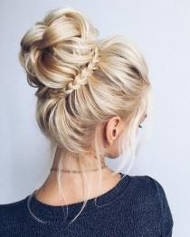 wedding photo - Beautiful Updo Hairstyle To Inspire Your Big Day