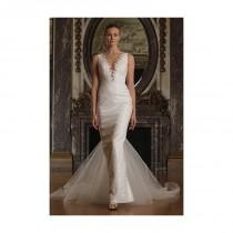 wedding photo - Romona Keveza Luxe Bridal Collection - Spring 2017 - Stunning Cheap Wedding Dresses