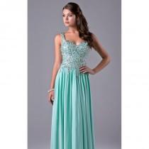 wedding photo - Beaded Sweetheart Gown Dress by Nina Canacci 7108 - Bonny Evening Dresses Online