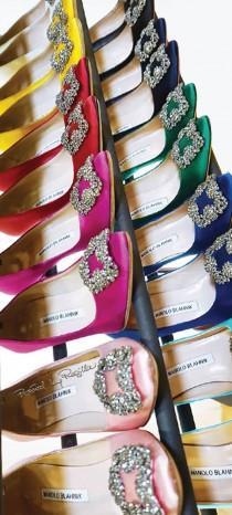 wedding photo - Wedding Party Shoes