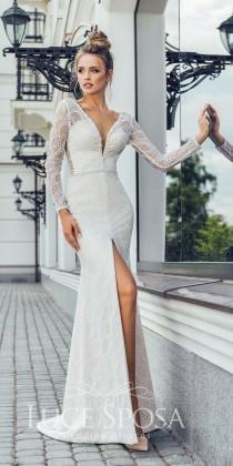 wedding photo - 27 Unique & Hot Sexy Wedding Dresses