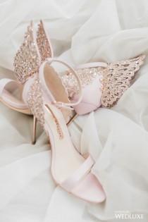 wedding photo - Shoes Wed