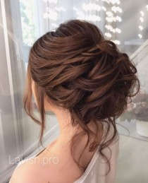 wedding photo - Wedding Hairstyle Inspiration - Lavish.pro