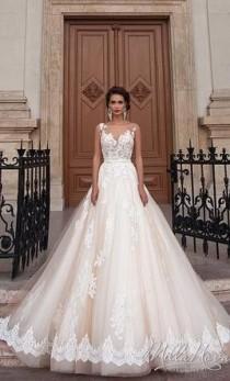 wedding photo - Milla Nova 'Jeneva'