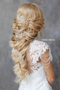 wedding photo - Bridal Hairstyle Ideas