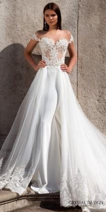 wedding photo - Crystal Design Bridal 2016 Wedding Dresses 41