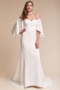 wedding photo - Stunning Wedding Dresses