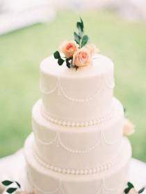 wedding photo - Elegant Ontario Lakeside Wedding