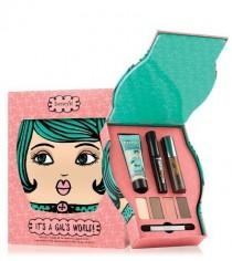 wedding photo - Beauty Products With Cute Packaging