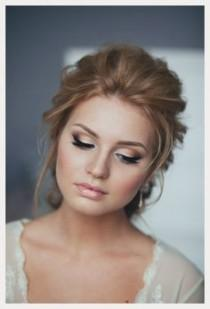 wedding photo - Classic Makeup Looks