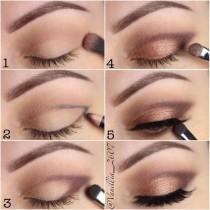 wedding photo - Eye Makeup Tips