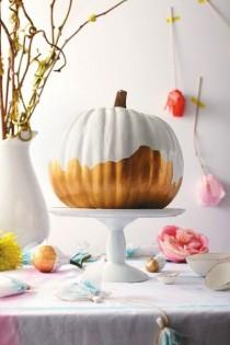 wedding photo - 10 Best No-Carve Pumpkins