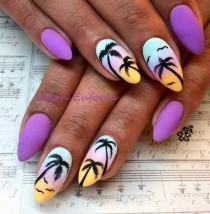 wedding photo - Lashes Nails