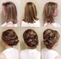 wedding photo - Bridal Hair