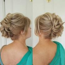 wedding photo - 40 Ravishing Mother Of The Bride Hairstyles