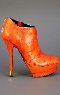 wedding photo - Footwear