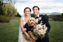 wedding photo - Luxe North Carolina Estate Wedding
