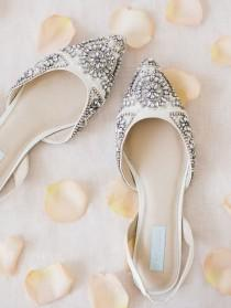 wedding photo - We're Talking Bridal Accessories With The Queen Of Cool, Betsey Johnson