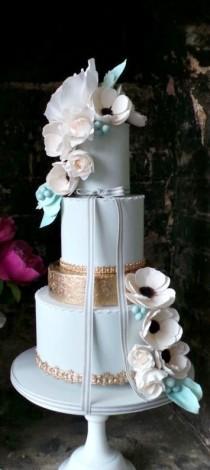 wedding photo - [Inspiration] A Piece Of (wedding) Cake