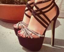 wedding photo - ♡..Shoes..♡