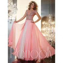 wedding photo - Panoply - Style 14637 - Formal Day Dresses