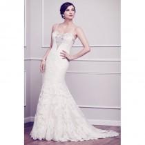 wedding photo - Kenneth Winston Style 1567 - Fantastic Wedding Dresses