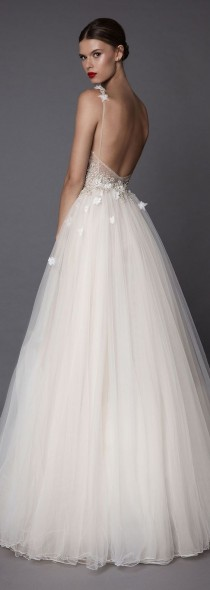 wedding photo - Berta Wedding Dress Inspiration