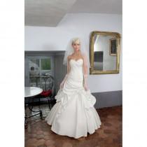 wedding photo - Bella Sublissima, Patience - Superbes robes de mariée pas cher