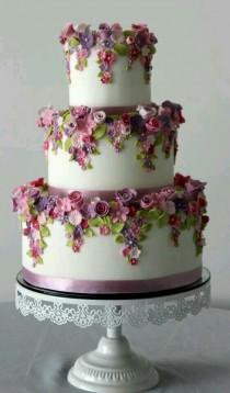 wedding photo - Wow!!! Cakes