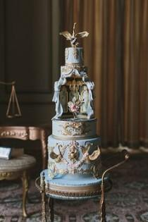 wedding photo - Perfect Cake