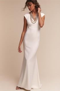 wedding photo - Sawyer Gown