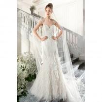wedding photo - Demetrios Couture Style C220 - Fantastic Wedding Dresses