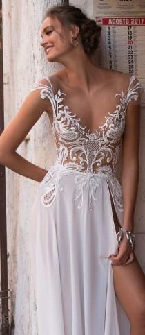 wedding photo - MUSE By Berta Sicily Wedding Dress Collection