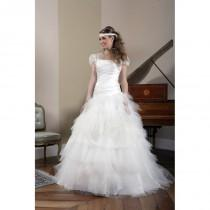 wedding photo - Valandry, Version - Superbes robes de mariée pas cher