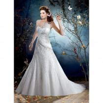 wedding photo - Kelly Star, 136-06 - Superbes robes de mariée pas cher