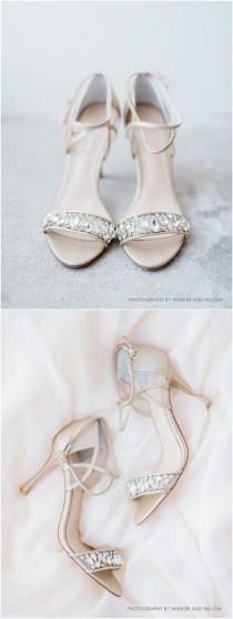 wedding photo - Top 12 Bella Belle Wedding Heels You'll Love