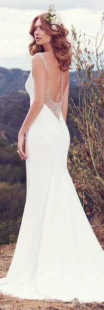 wedding photo - Maggie Sottero Wedding Dresses