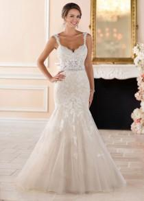 wedding photo - Can't Get Enough Of Bridal Gowns