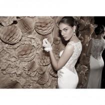 wedding photo - Elihav Sasson 1073 -  Designer Wedding Dresses