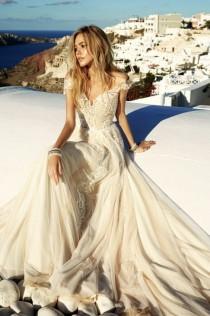 wedding photo - Eva Lendel Wedding Dress Inspiration