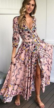 wedding photo - 40  Brilliant Summer Outfits To Try Now