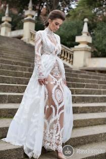 wedding photo - Dramatic Dresses:)